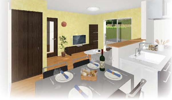 アッシュホームのシンプル設計の家がとても人気!3つの理由