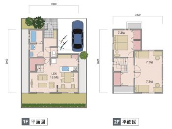 NORTH PLAN 02